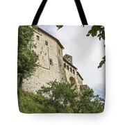 San Gemini Walls 2 Tote Bag
