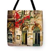 San Gimignano Tote Bag
