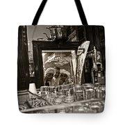 San Gines - Chocolateria - Madrid Tote Bag