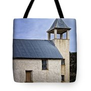 San Isidro Church Tote Bag