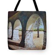 San Juan Bautista Mission Tote Bag