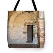 San Juan Capistrano Vi I I Tote Bag
