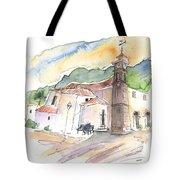 San Juan De La Rambla 05 Tote Bag