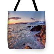 San Juans Serenity Tote Bag