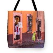 San Miguel Shop Tote Bag