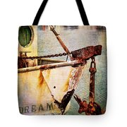 San Pedro Dream Tote Bag