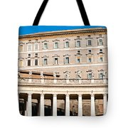 San Peter - Rome - Italy Tote Bag
