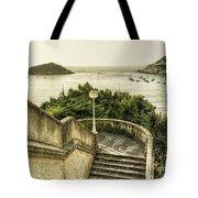 San Sebastian Tote Bag