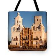 San Xavier Del Bac Mission IIi Tote Bag