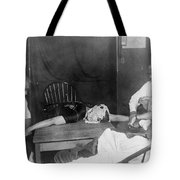 S�ance, C1925 Tote Bag