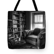 Sanctuary Tote Bag by Scott Norris
