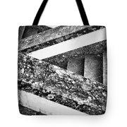 Sanctuary Zig Zag Staircase Tote Bag