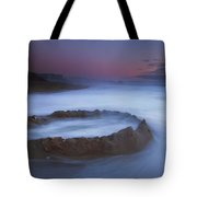 Sand Castle Dream Tote Bag