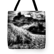 Sand In Ma Shoes Tote Bag