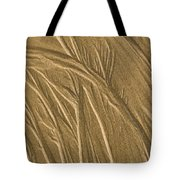 Sand Painting2 Tote Bag