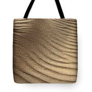 Sand Pattern Abstract - 3 Tote Bag
