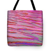 Sand Patters Two Tote Bag
