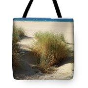 Sand Sea Mountains - Crete Tote Bag