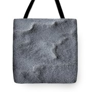Sand Swirls Tote Bag