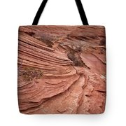 Sand Texture Tote Bag