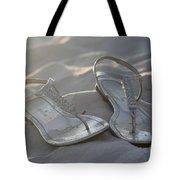 Sandals 4 Tote Bag