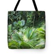 Sandals Royal Plantation Greenery Tote Bag