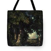 Sandersons Brook Tote Bag