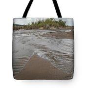 Sands Dunes National Park Tote Bag