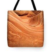 Sandstone 3d Tote Bag