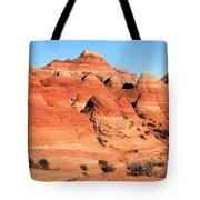 Sandstone Amphitheater Tote Bag