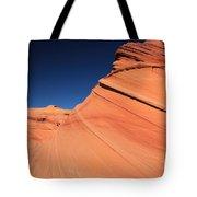 Sandstone Bands Tote Bag