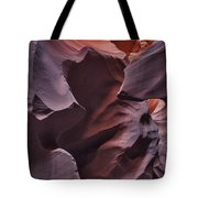 Sandstone Face Tote Bag