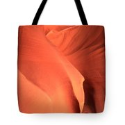 Sandstone Flesh Tote Bag
