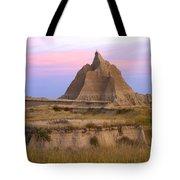 Sandstone Grassland Badlands South Tote Bag