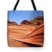 Sandstone Ledge Tote Bag