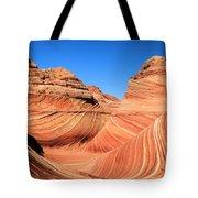 Sandstone Rainbow Tote Bag
