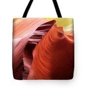 Sandstone Spectacular Tote Bag