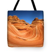 Sandstone Surf Tote Bag by Adam Jewell