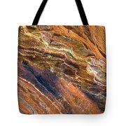 Sandstone Tapestry Tote Bag