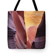 Sandstone Veils Tote Bag