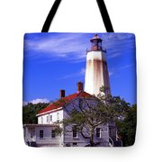 Sandy's Mark Tote Bag