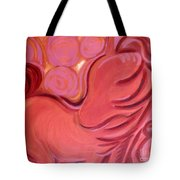 Sanguine Spirit Tote Bag
