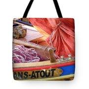Sans Atout Or No Trump Tote Bag