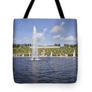 Sanssouci Park Potsdam Tote Bag