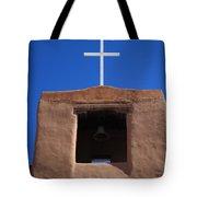 Santa Fe - San Miguel Chapel Tote Bag