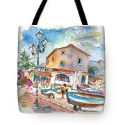 Santa Flavia 01 Tote Bag