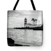 Santa Marta Lighthouse II Tote Bag