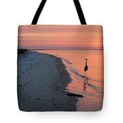 Santa Rosa Sunset Tote Bag