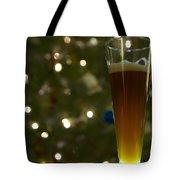 Santas Gift 2 Tote Bag