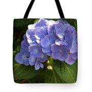 Sapphire Dream Tote Bag